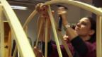 Video «Folge Holz – eine standfeste Brücke» abspielen