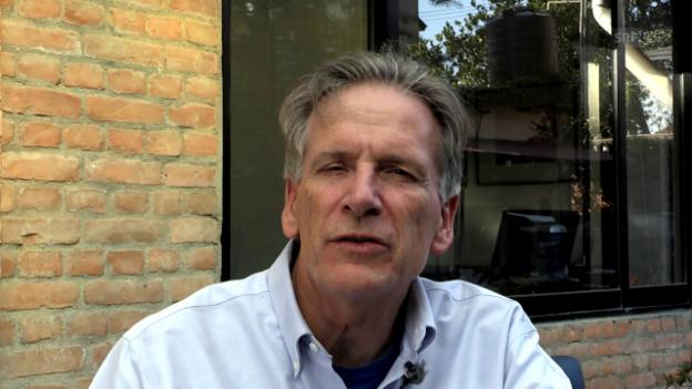 Video «Interview mit Jörg Frieden, Schweizer Botschafter in Nepal» abspielen