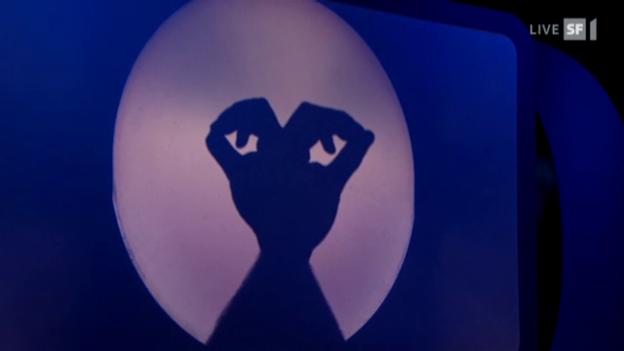 Video «Die grössten Schweizer Talente vom 10. März 2012» abspielen