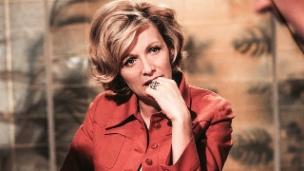Video «Heidi Abel – Licht und Schatten einer TV-Pionierin» abspielen