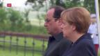 Video «Verdun Gedenktag» abspielen