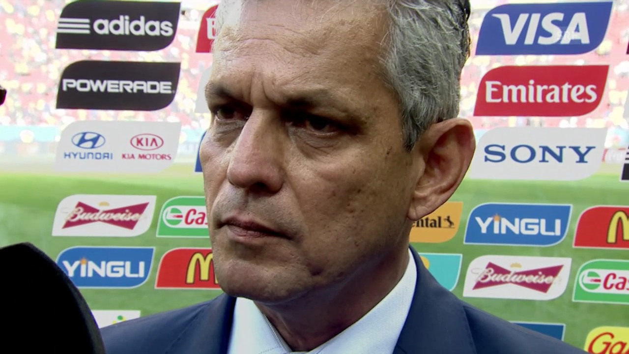 Fussball: Interview mit Ecuador-Coach Reinaldo Rueda