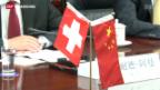 Video «Freihandelsabkommen unterzeichnet» abspielen