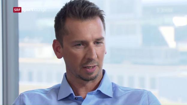 Video «Lars Leuenberger – der Meistertrainer ohne Klub» abspielen