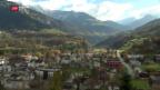 Video «Ilanz – im Mittelpunkt der Reformation» abspielen