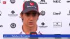 Video «Formel 1: Qualifying GP Südkorea» abspielen