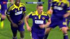 Video «Fussball: Zusammenfassung Maribor - Chelsea» abspielen