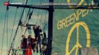 Video «Dok-Film über Greenpeace» abspielen