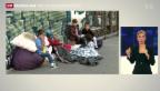 Video «Syrische Flüchtlinge in der Türkei» abspielen