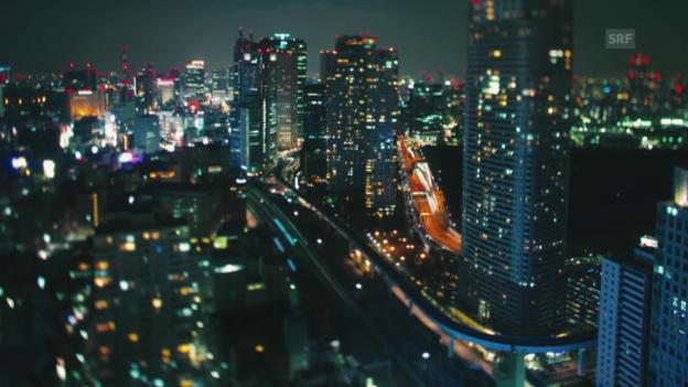 Video «Trailer zum Film «Speed»» abspielen