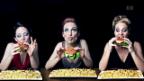 Video «Kino für «Die Exfreundinnen», Rückreise der Royals, Sänger stirbt» abspielen