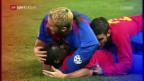 Video «Rückblick auf Basels Entscheidungsspiele in der CL» abspielen