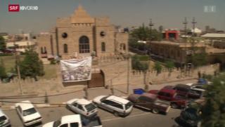 Video «IS verlieren Dörfer» abspielen