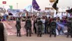 Video «Afghanistan wählt Präsidenten» abspielen