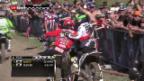 Video «Seewer beim Motocross in Frauenfeld stark» abspielen