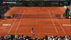 Video «Wawrinka und Federer im Final» abspielen