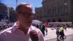 Video «Alexander Tschäppät: «Haben unsere Hausaufgaben gemacht»» abspielen