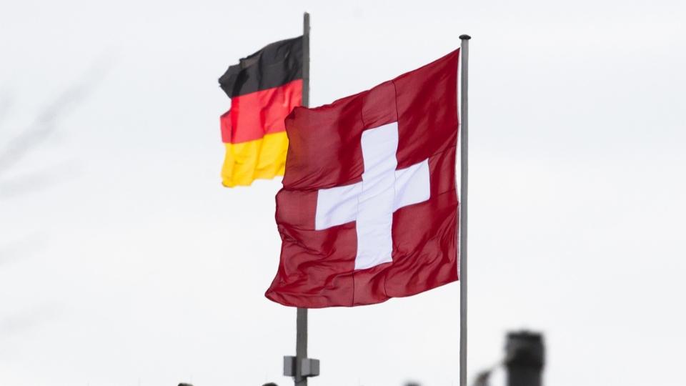 Ökonom Wellershoff zu den künftigen bilateralen Beziehungen zwischen Berlin und Bern