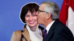 Video «EU-Milliardendeal, Thomas Aeschi, E-Voting, Samichlausfest NL» abspielen