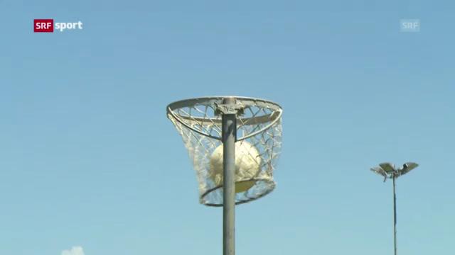 ETF: Korbball («sportpanorama»)