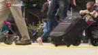 Video «Schweizer Bevölkerung wächst weiter» abspielen