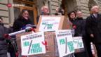 Video «Kampf gegen Hochpreisinsel» abspielen