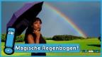 Video «Wie entsteht ein Regenbogen?» abspielen