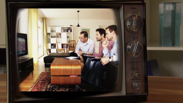 Video «TV-Angebote im Test: Wer bietet am meisten fürs Geld?» abspielen