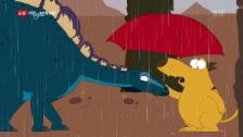 Link öffnet eine Lightbox. Video Ralph und die Dinosaurier: Wuerhosaurus (23/26) abspielen