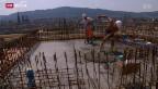 Video «Eric Olsen – der neue Zement-König» abspielen