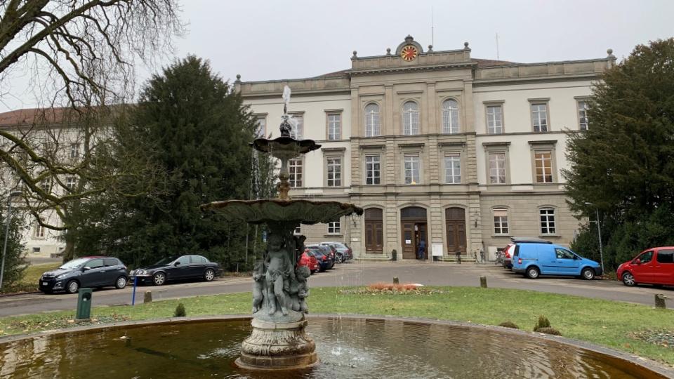 Der Aargauer Psychiatrie-Chef zum Personalmangel in seiner Klinik
