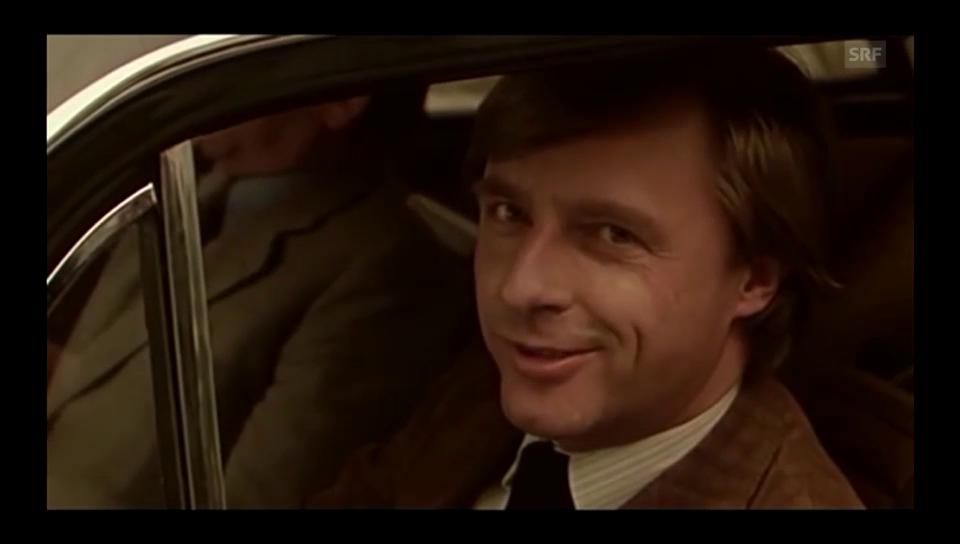 Trailer «Die Schweizermacher»
