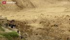 Video «Erdrutsch in Afghanistan: vielleicht tausende Opfer» abspielen