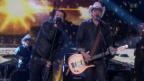 Video «Live im Studio: The BossHoss mit «DosBros»» abspielen