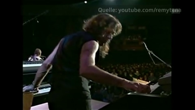 Video «Emerson, Lake and Palmer, Live in Montreux (1997)» abspielen