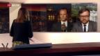 Video «FOKUS: Einschätzungen aus Washington und Berlin» abspielen