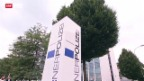 Video «Im Luzerner Polizei-Korps rumort es» abspielen