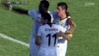 Video «Fussball: EL-Quali, Ermis Aradippou - YB» abspielen
