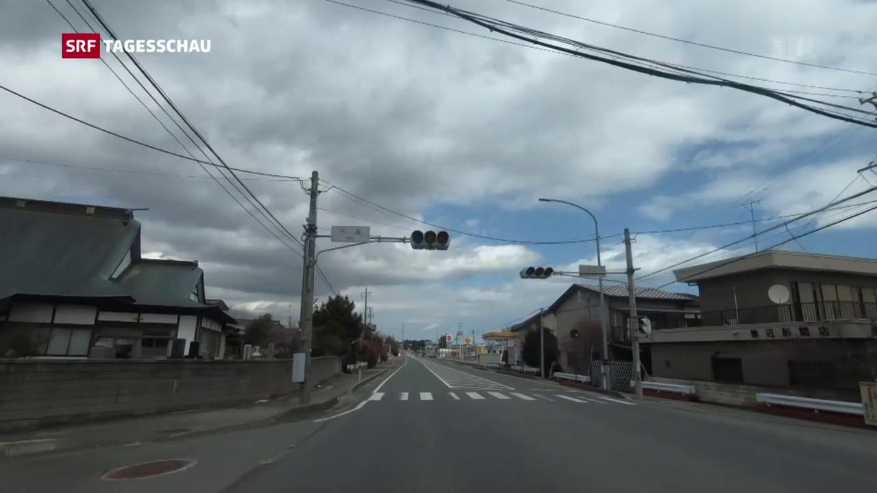 Sieben Jahre nach «Fukushima»