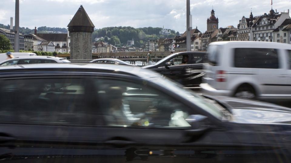 Stadt Luzern verschärft Energie-und Klimastrategie