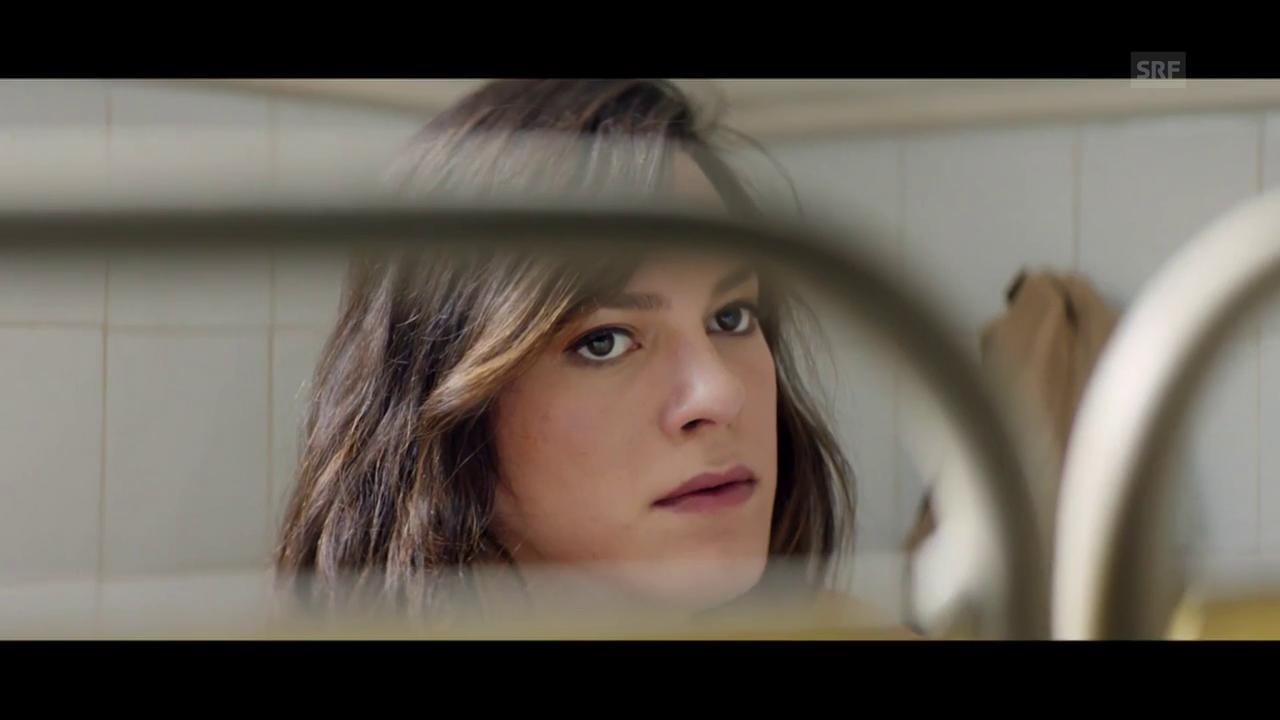 Trailer: «Una mujer fantástica»