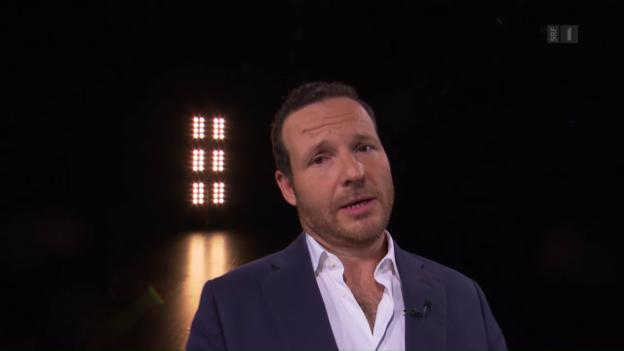 Video «Zuccolinis über Proviant beim wandern» abspielen
