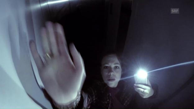 Video «Blackout Tag 1: Der Strom fällt aus» abspielen
