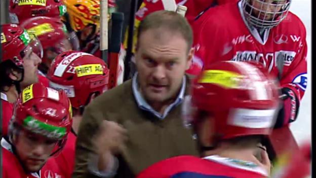 Video «Spieler und Coach: Ehlers Karriere in der Schweiz» abspielen