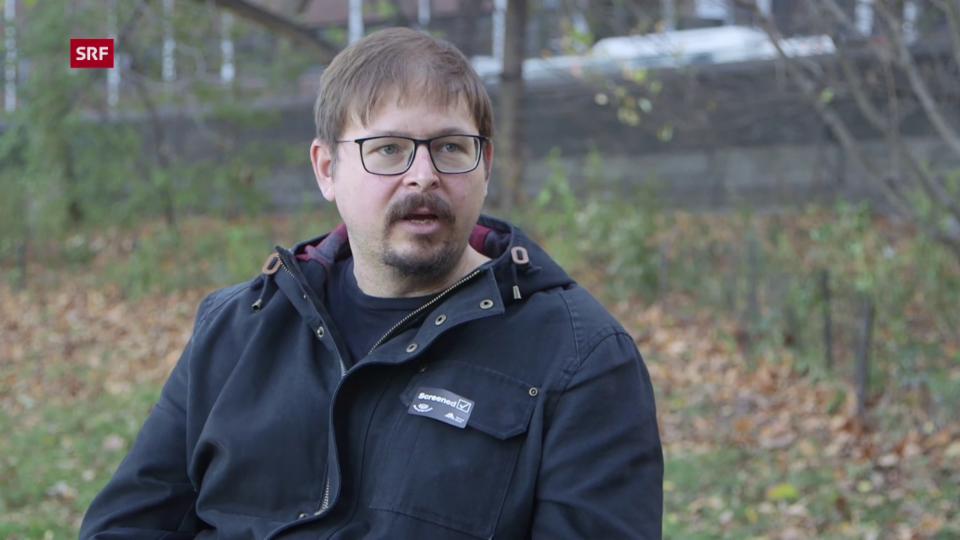 Florian Krammer zur beobachteten Immunantwort auf das Coronavirus