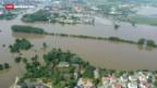 Video «Hochwasser in Ostdeutschland» abspielen