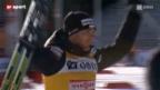 Video «Cologna-Euphorie in Norwegen» abspielen