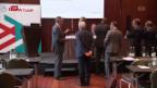 Video «Dätwyler kündigt Grossakquisition an» abspielen