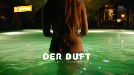 Video «Neue Serie bei SRF: Trailer «Parfum»» abspielen