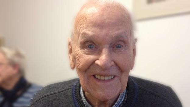 Walter Hohls Lebensgeschichte